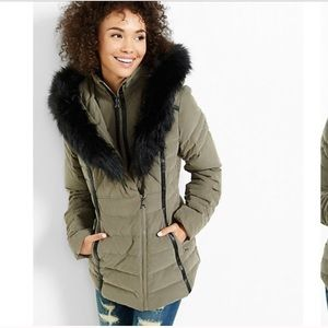 Express Winter Coat